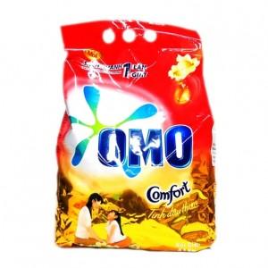 OMO comfort scented oils 4.1kg