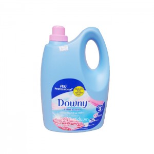 Downy Sunrise Fresh 4L bottle