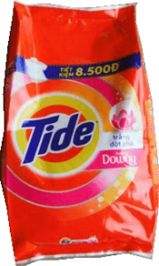 Tide Super White Downy 2.5kg
