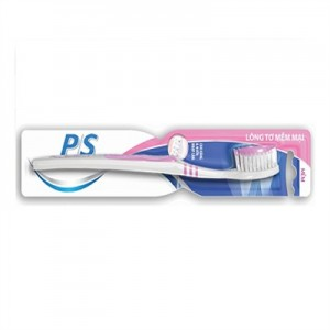 P/S Toothbrush  Soft Pubescence Pack 1*2