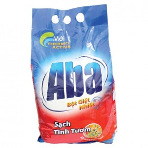 Aba Detergent Powder Spotless 800gr