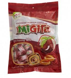 Hard Candy Migita Tamarind 70g