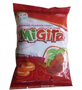 Hard Candy Migita Tamarind 400g