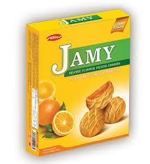 Jamy orange jam 200g