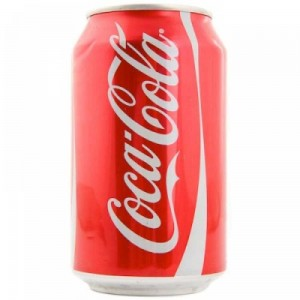 Cocacola 330ml