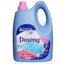 Downy Sunrise Fresh 3.6L bottle