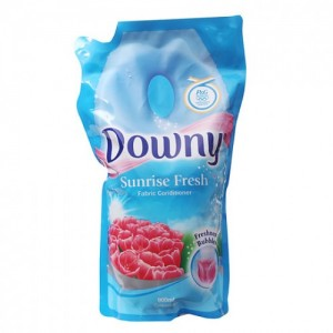 Downy Sunrise Fresh 800ml  bag