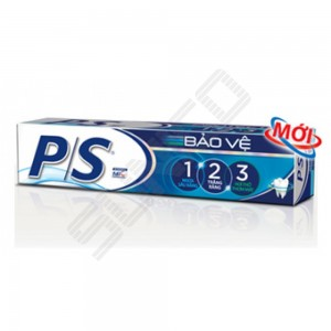P/S Toothpaste Protection 123 – 100g
