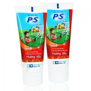 P/S Toothpaste for Children 80g
