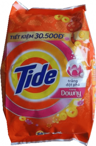 Tide Super White Downy 3.8kg