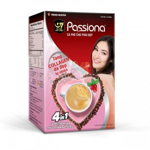 Passiona Dissolve  3 in 1 –  12 Stick*16g/box