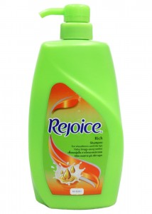 Rejoice Supper Smooth  650ml