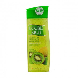Double Rich Kiwi Body Shower  210g