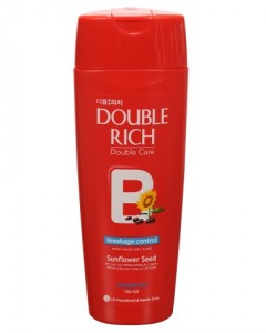 Doble Rich Shampoo Double Care  – Breakage Control 180g