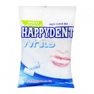 HAPPYDENT WHITE 100pcs/jar