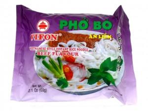 VIFON Beef Pho 60g