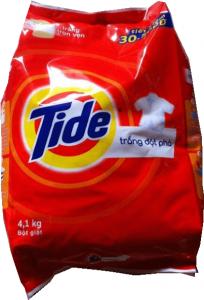 Tide Super White  4.1kg