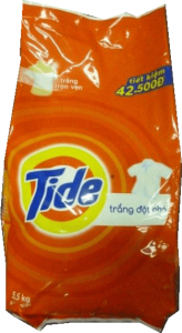 Tide Super White 5.5kg