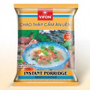 Rice Porridge Mix 50g
