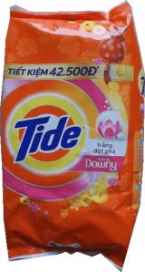 Tide Super White Downy 5kg