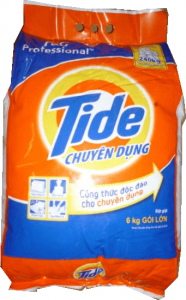 Tide Regular  6kg