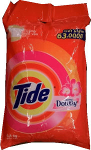 Tide downy 6.8kg