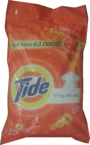 Tide Super White 7.5kg