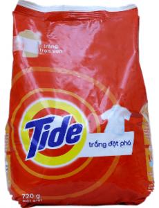 Tide Super White 720g
