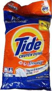Tide Downy 9kg – bag