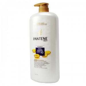 Pantene shampoo smooth & silky 1.2L