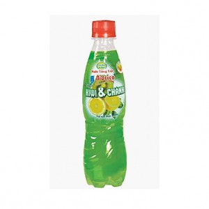 Bidrico Energy Kiwi – Lemon 360ml