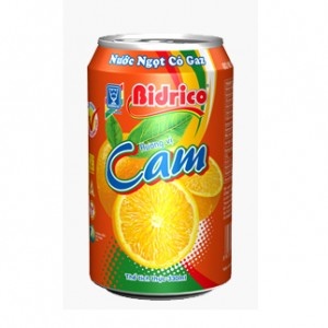 Softdrink Fruit carbonated