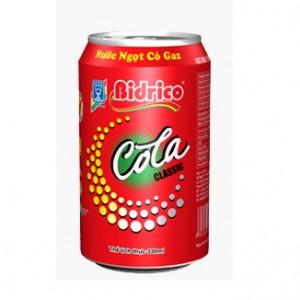 Bidrico Carbonat Cola 330ml