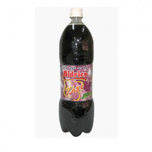 Bidrico Softdrink Carbonated Saxiz 1.25L