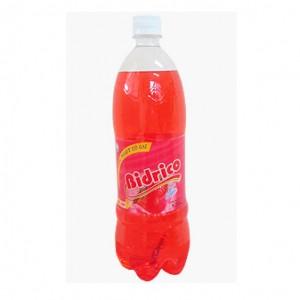 Bidrico Softdrink Carbonated Strawberry 1.25L