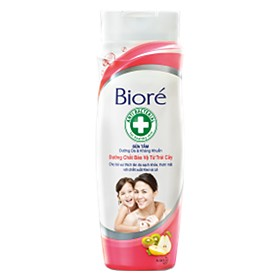 Biore Skin Care shower gel and antibacterial protective nutrients from fruits 850g