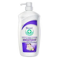 Bioré antibacterial shower with 3 effects 800ml