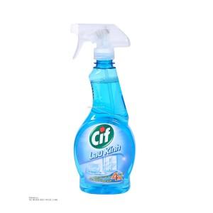 Cif Spray Glass 520ml