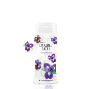 Double Rich Dreamy Romance Body Shower 400g
