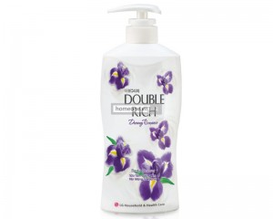Double Rich Dreamy Romance Body Shower 800g