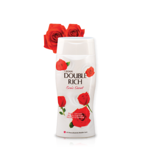 Double Rich Eva's Secret Body Shower 400g