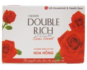 Double Rich Soap Eva's Secret 90g