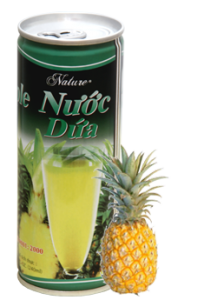 Pineapple 240ml