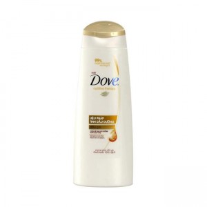 Dove Shampoo Nutritive Therapy 170g