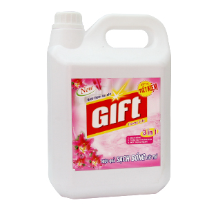 Gift Flooring Lily Perfume 4kg