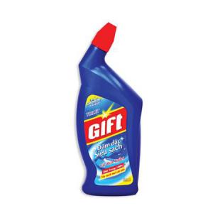 Gift toilet bleach Super Clean 600ml