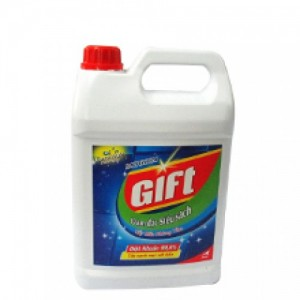 Gift Bathroom Super Clean 4kg