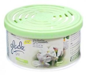 Glade scented gel jasmine 70g