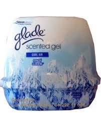 Glade scented gel freshness 180g