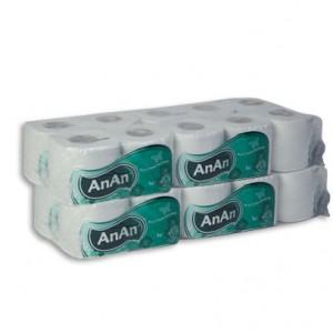 Toilet-paper An An Compact 10 rolls